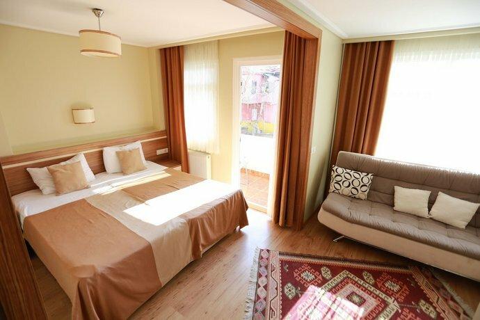 Emine Hatun Apart Hotel