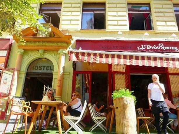 Prague Square Hostel