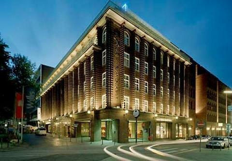 Renaissance Hamburg Hotel