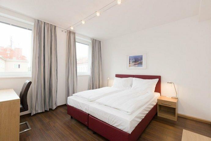 Vienna Stay Apartment Hotel 1050