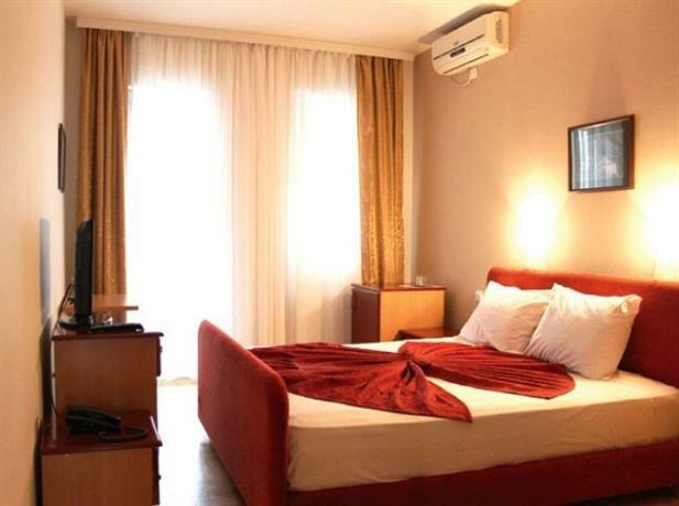 Отель Hamburg Smederevo