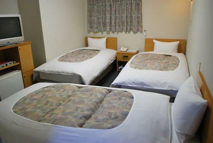 Warabi Palace Hotel