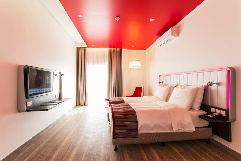 Park Inn by Radisson Hotel and Residence Duqm