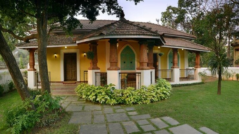 Villa Terra Rosa