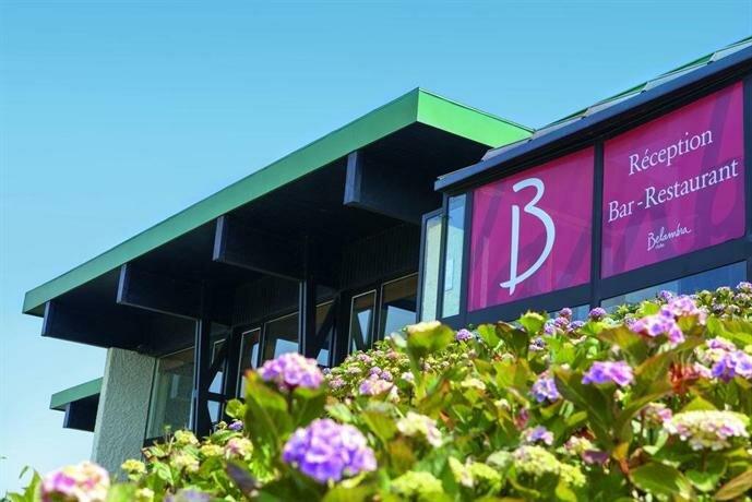 Belambra Clubs Colleville-sur-Mer - Omaha Beach