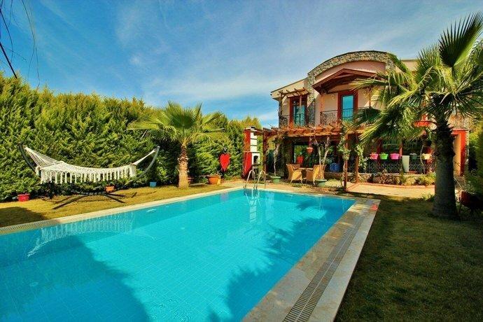 Villa Terra Pine