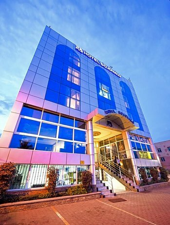Hotel Sojovalo Kampala