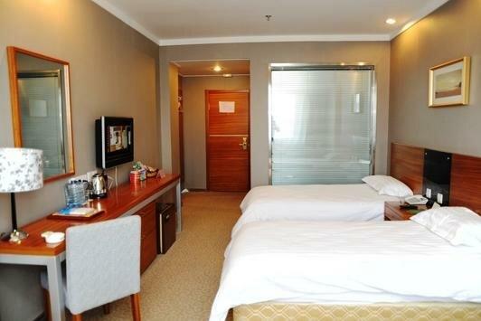 Heihe International Hotel