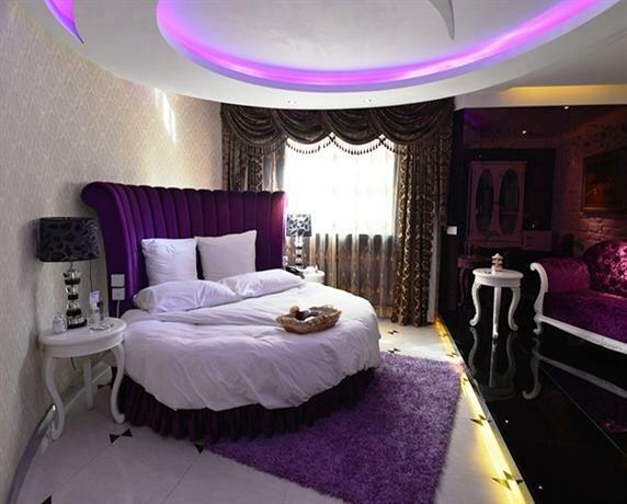Shenyang Yusu Holiday Inn