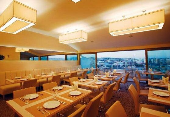 Sivas Hotel Nevv