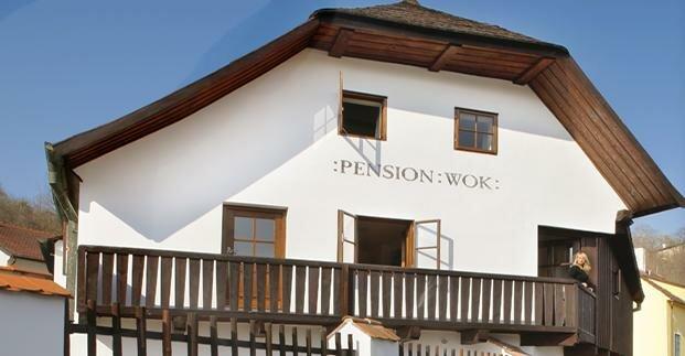 Pension Wok