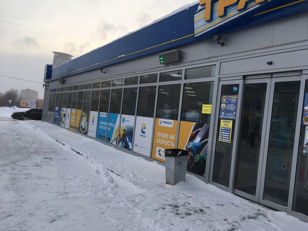 gas station — Trassa — Shelkovo, photo 2