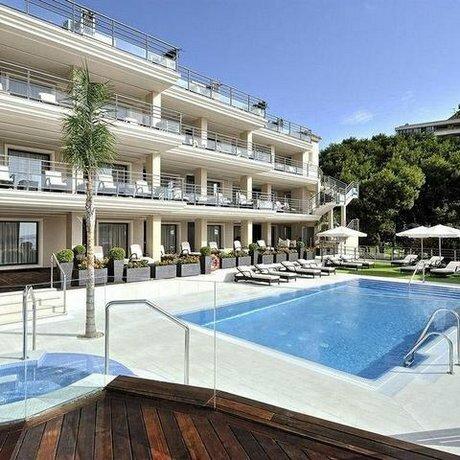 Отель Vincci Selección Aleysa Boutique&Spa