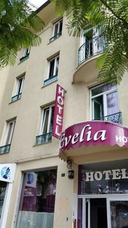 Evelia Hotels