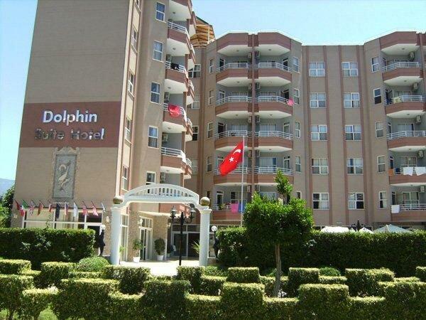 Dolphin Family Hotel