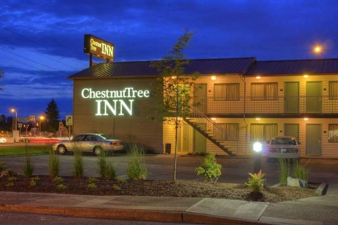 Chestnut Tree Inn Portland Mall 205