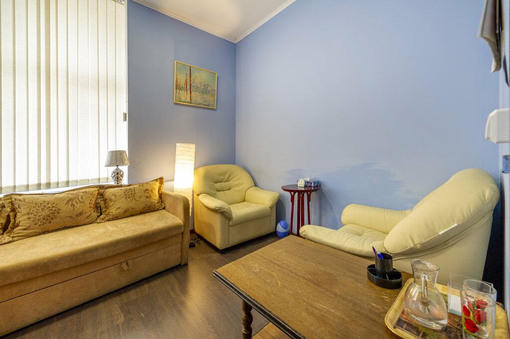 психотерапевтическая помощь — Московский центр классического гипноза — Москва, фото №2