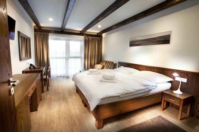 Hotel Kravi Hora
