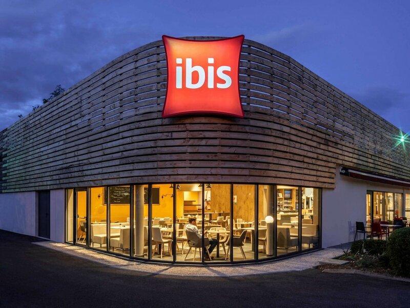 Ibis Nuits Saint Georges