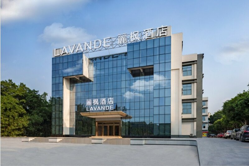 Lavande Hotels·Guangzhou Hanxi Chimelong Safari Park