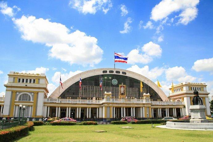 Bangkok Empire Place