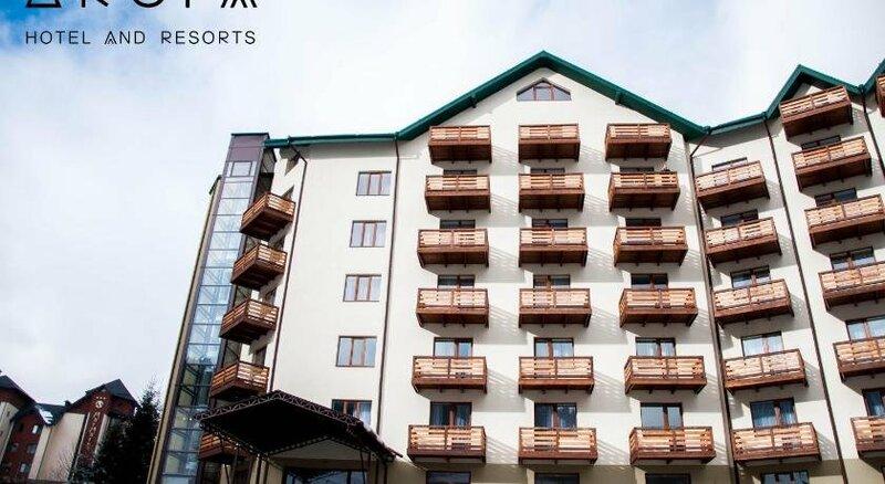Grofa Hotel