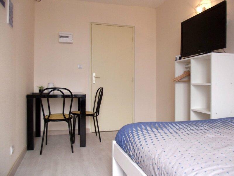 Appart Hôtel Le Bel Air Rochelais