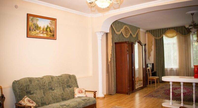 Гостевой дом на Герцена
