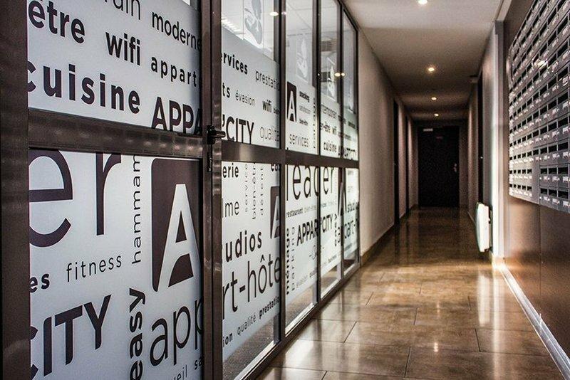 Appart'City Nantes Carquefou - Appart Hôtel ex-Park&Suites