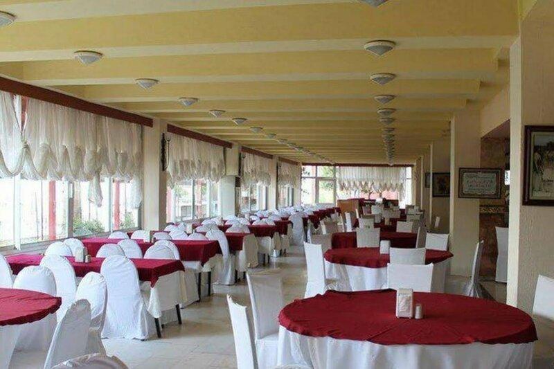 Hierapolis Termal Hotel