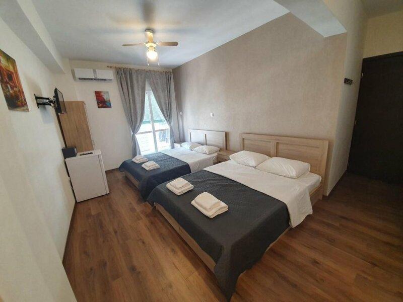 Гостевой дом City center stylish rooms