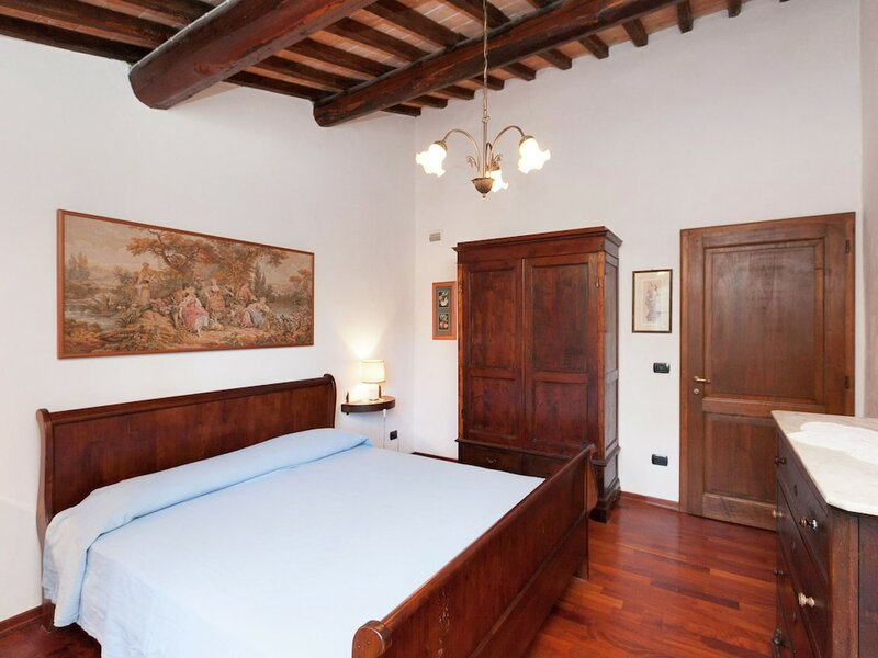 Comfortable Cottage in Sienna Italy With Swimming Pool