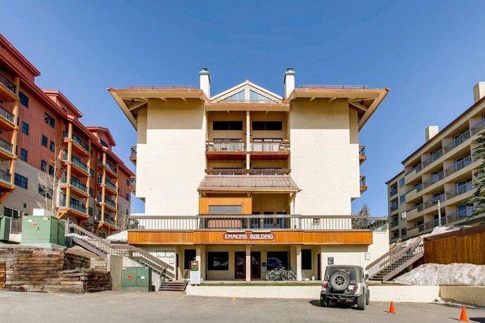 Crested Butte Mountain Resort Properties
