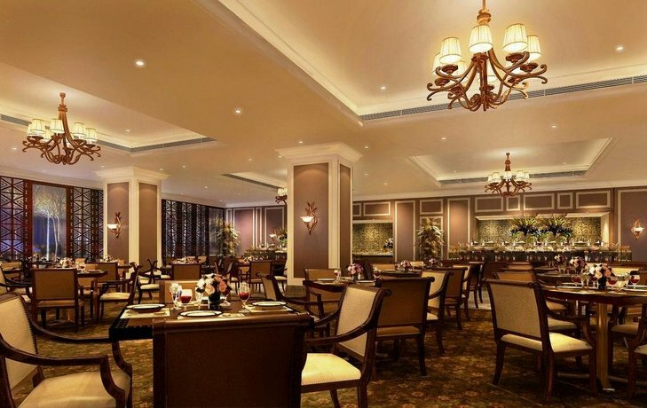 Golden Horse Hotel Jiagedaqi