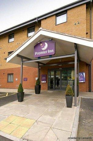 Premier Inn East Midlands Airport