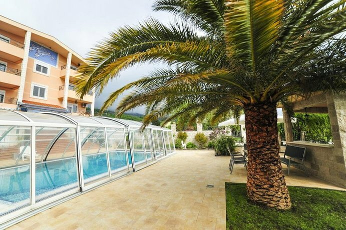 Апарт-Отель Villa Dolphin