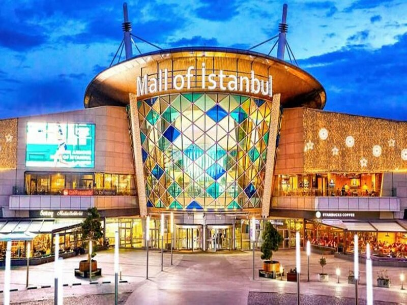 Mall Of İstanbul The Residence