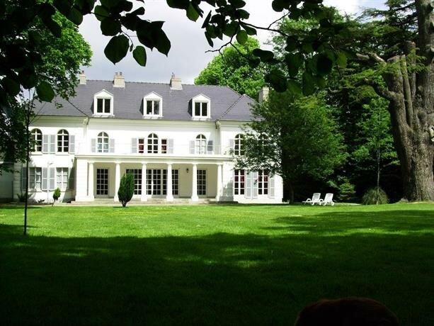 Chateau de la Garenne