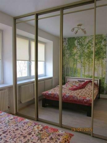 Апартаменты на Урицкого