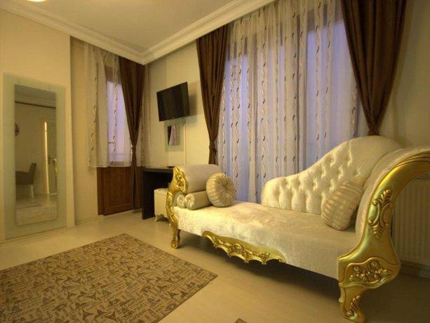 Eagle Palace Suites Kozyatagi
