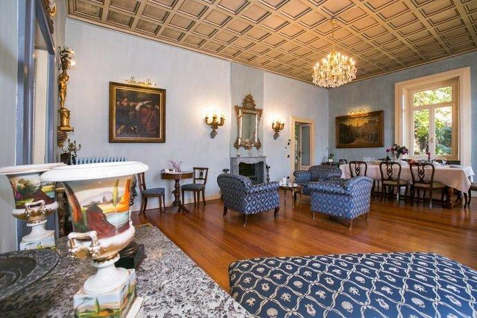 Villa Manzoni Moltrasio