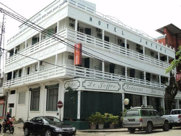 Hotel Joffre