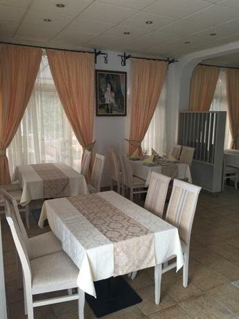Guesthouse Villa Acd