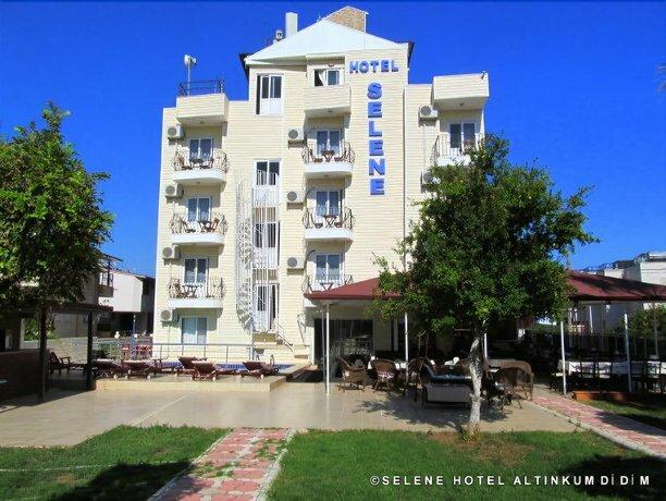 Selene Hotel Didim