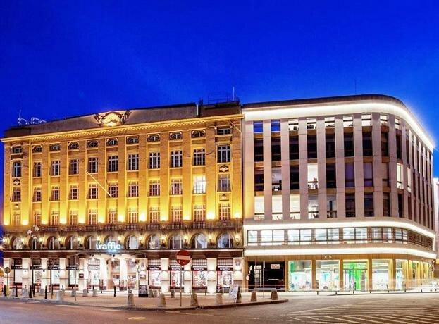 Apple Inn Warsaw