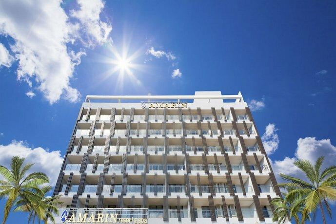 Amarin Resort & SPA