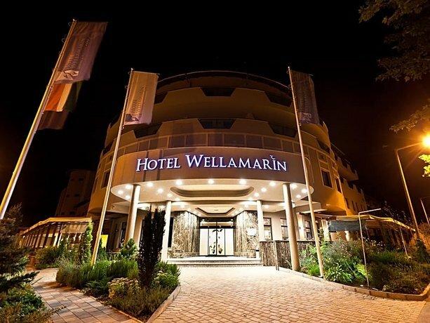 Wellamarin Hotel