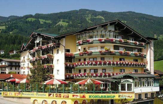 Aktiv un Welnesshotel Kohlerhof