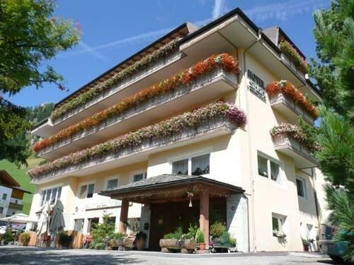 Residence Sport Hotel Astoria