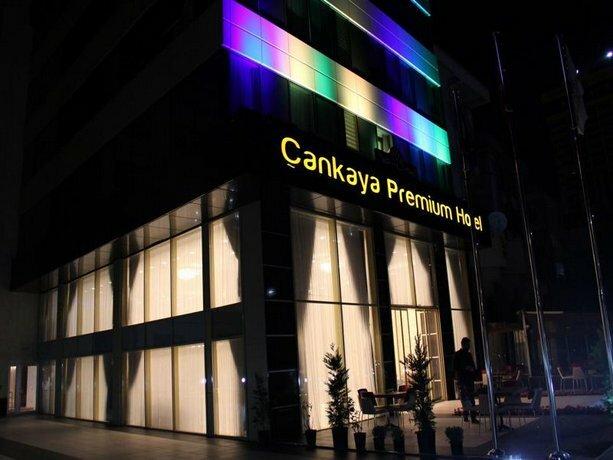 Cankaya Premium Hotel